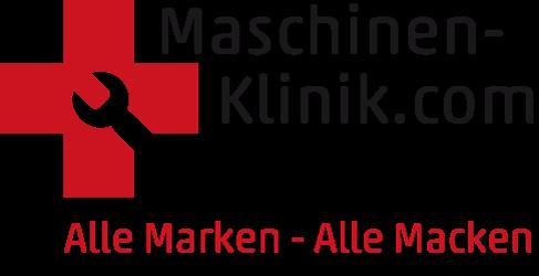 Maschinenklinik | Alle Marken - Alle Macken